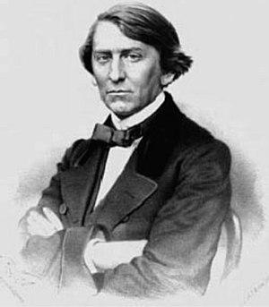 Aleksey Pleshcheyev - Pleshcheyev in 1850s