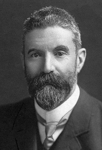English Australians - Image: Alfred Deakin