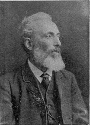 Alfred Webb - Image: Alfred Webb