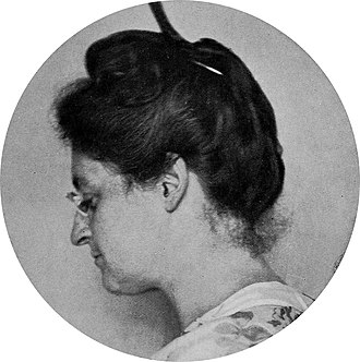 Alice Boughton - Boughton, ca. 1916