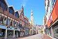Alkmaar, North-Holland - city is deserted due to Coronavirus crisis 11.jpg