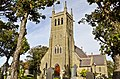 All Hallows' Church, Bispham, Lancashire 01.jpg