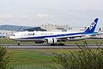 All Nippon Airways, B777-200, JA8969 (21915284512).jpg