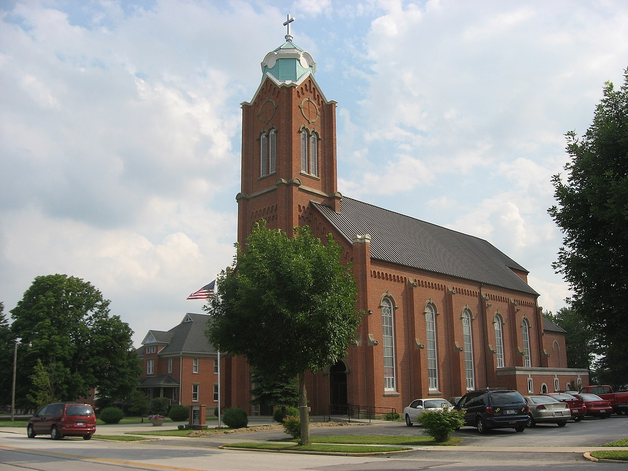 new riegel dating Search for content in message boards names or in the history book for st bonniface parish in new riegel it states that ohio, dating back well into the.