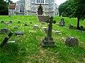 All Saints Church, Benhilton (geograph 3015152).jpg