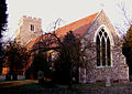 All Saints Church, Feering, Essex (geograph 2010349).jpg