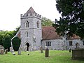 All Saints Church, West Winterslow - geograph.org.uk - 956061.jpg