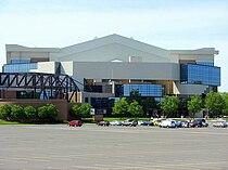 Allen County War Memorial Coliseum.JPG