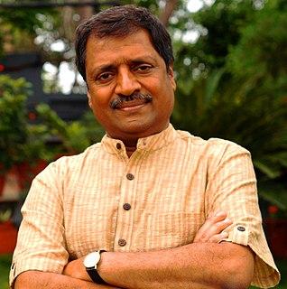 Alok Agarwal Indian activist