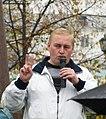 Alshevskih manifestación de la oposición.jpg