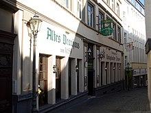 Thillmann Koblenz koblenzer brauerei