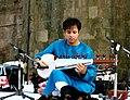 Amaan Ali Khan - Pune 2007 - 1.jpg