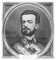 Amadeo I Rey de España