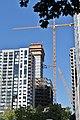 Amazon Tower II cranes (20835767779).jpg