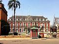 Ambohitsorohitra Palace Antananarivo Madagascar.jpg