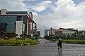 Ambuja Realty - Ecospace - Business Park - Rajarhat - North 24 Parganas 2013-06-15 0124.JPG