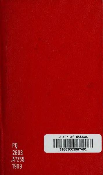 File:Amiel - Henry Bataille, Sansot.djvu