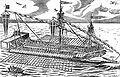 An admiral's galley.JPG