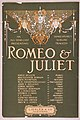An all-star cast presenting Shakepeare's sublime tragedy, Romeo & Juliet LCCN2014636746.jpg