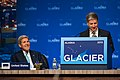 Anchorage Mayor Berkowitz Delivers Remarks at Opening Plenary of GLACIER Conference in Alaska (21051109052).jpg