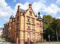 Ancienne résidence du Gouverneur de Strasbourg (30122872666).jpg