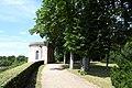 Ancienne tour de défense du château de Dreux Eure-et-Loir France.jpg
