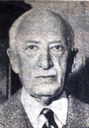 André Maurois - Image: Andre Maurois