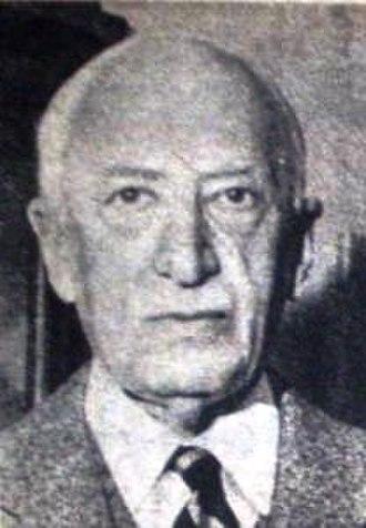 André Maurois - Image: Andre Maurois