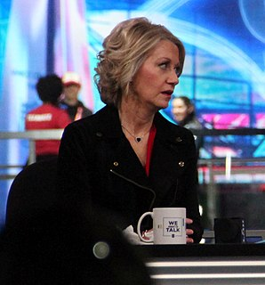 Andrea Kremer American sports journalist