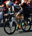 Andrew Bajadali - Tour Of California Prologue 2008.jpg