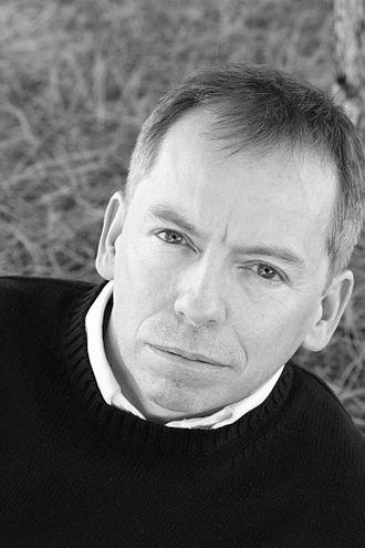 Andrew Novell - Image: Andrew Novell 2015