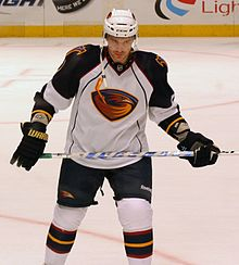 Description de l'image Andrey Zubarev - Atlanta Thrashers.jpg.