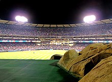 Description de l'image  Angel Stadium - WBC.jpg.