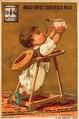 Anglo Swiss Condensed Milk Gare la loi contre l'ivresse Poster Vallet-Minot Paris.png