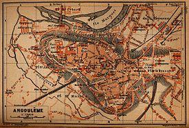 Angouleme 1914