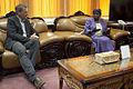 Ann Itto, Landwirtschaftsministerin im Südsudan.jpg