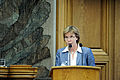 Anna-Maja Henriksson, Justitieminister Finland. Nordiska radets session 2011 i Kopenhamn.jpg