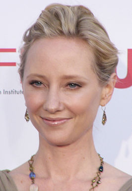 Anne Heche in juni 2007
