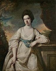 Anne Sawbridge