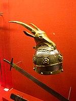 Antelope helmet (14024683727).jpg