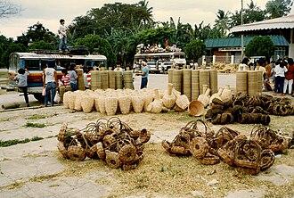 Antequera, Bohol - Image: Antequera, Bohol