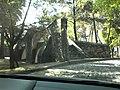 Antiguo Acueducto de San Angel - panoramio.jpg