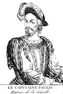 Antoine Escalin des Aimars