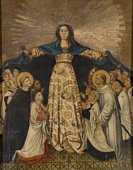 Nuestra Señora de Gracia y los grandes maestres de Montesa