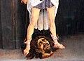 Antonio del Pollaiuolo, David, 1472 ca. (Gemäldegalerie Berlin) 03.jpg