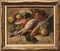 Antonio salvetti, natura morta con pesci, 1931.jpg