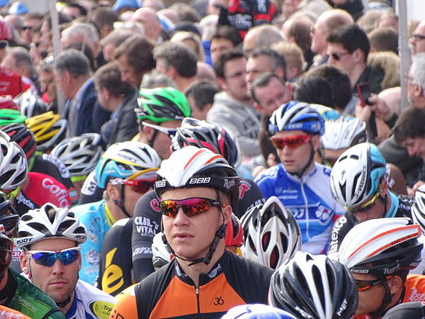 Antwerpen - Scheldeprijs, 8 april 2015, vertrek (C20).JPG
