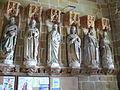 Apôtres de l'Église Notre-Dame de Larmor-Plage 070.JPG