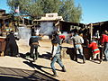 Apache Junction-Goldfield Ghost Town-Shoot-out -6.JPG