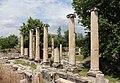 Aphrodisias - Portico of Tiberius 05.jpg